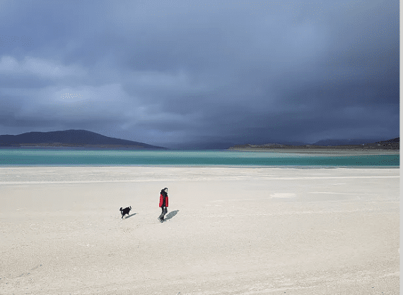 The Beaches of Harris